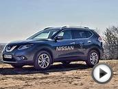 Тест-Драйв X-Trail new 2015: бензин или дизель